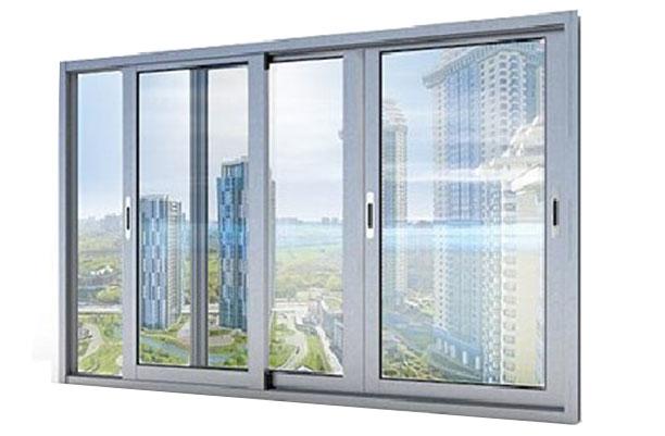 Окна для балкона в одно стекло..